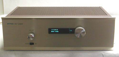 PAS FM-3