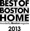 Best of Boston Home 2013